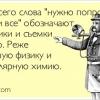"""ЧСВ """"развития"""""""