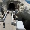 Остатки ж/д туннеля дороги Каир - Константинополь (май, 2014)