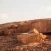 Парк Тимна (Негев): Пустынный пейзаж
