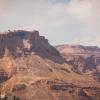 Поездка в Израиль 2014: Крепость Масада и Змеиная тропа