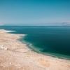 Поездка в Израиль 2014: Мертвое море