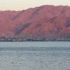 Эйлат. Эйлатский залив