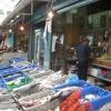 Акко. Арабский базар.