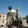Иерусалим. Центр трех религий.
