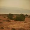 Мертвое Море и Иудейская пустыня.