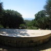Мемориальные Сады в парке Ротшильда в Зихрон Яков