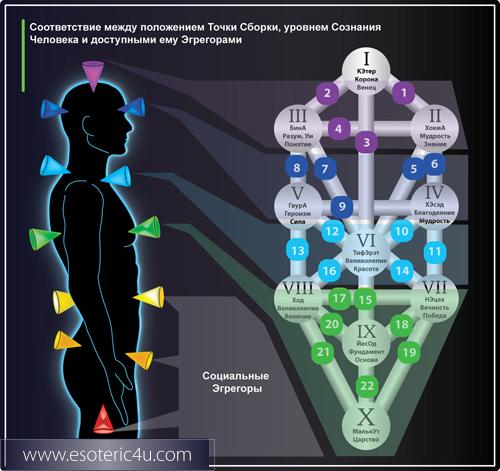 Планетарное Сознание и Человеческий Социум